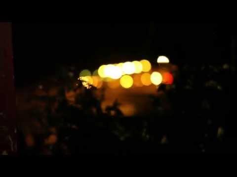 hendaia night