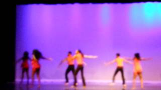 Bodies in Motion Dance Company