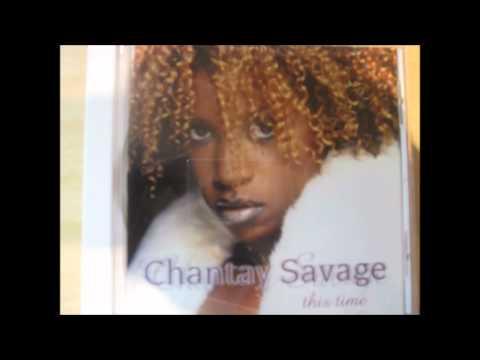 Chantay Savage For Your Love.(Slow Jams 1999)
