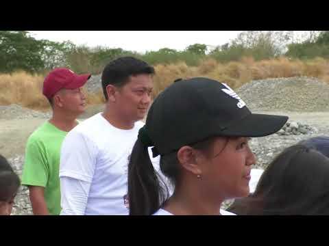 POONG NAZARENO VISITS TAGUDIN, ILOCOS SUR