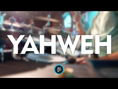 YAHWEH - Dustin Smith (Drum Cover)