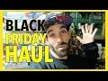 Q4 VLOG - $1500 Thanksgiving Day BLACK FRIDAY HAUL  - Toys R Us & Walgreens - Retail Arbitrage RA