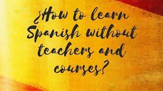 Испанский для начинающих | Как быстро выучить язык | Бесплатные ресурсы | #8