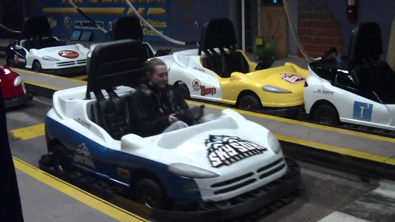 Go Karts Colorado Springs >> Go Karts At Mr Biggs Family Fun Center Colorado Springs Youtube