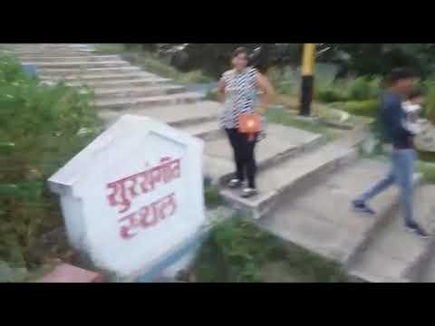 temple hill devlali nashik