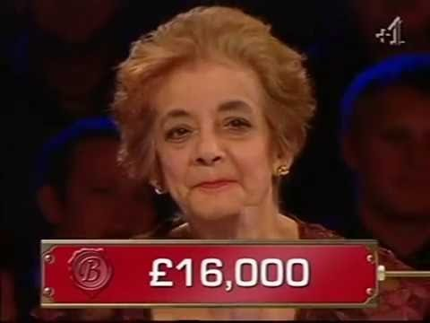 Deal or no Deal January 16th 2008 MJ