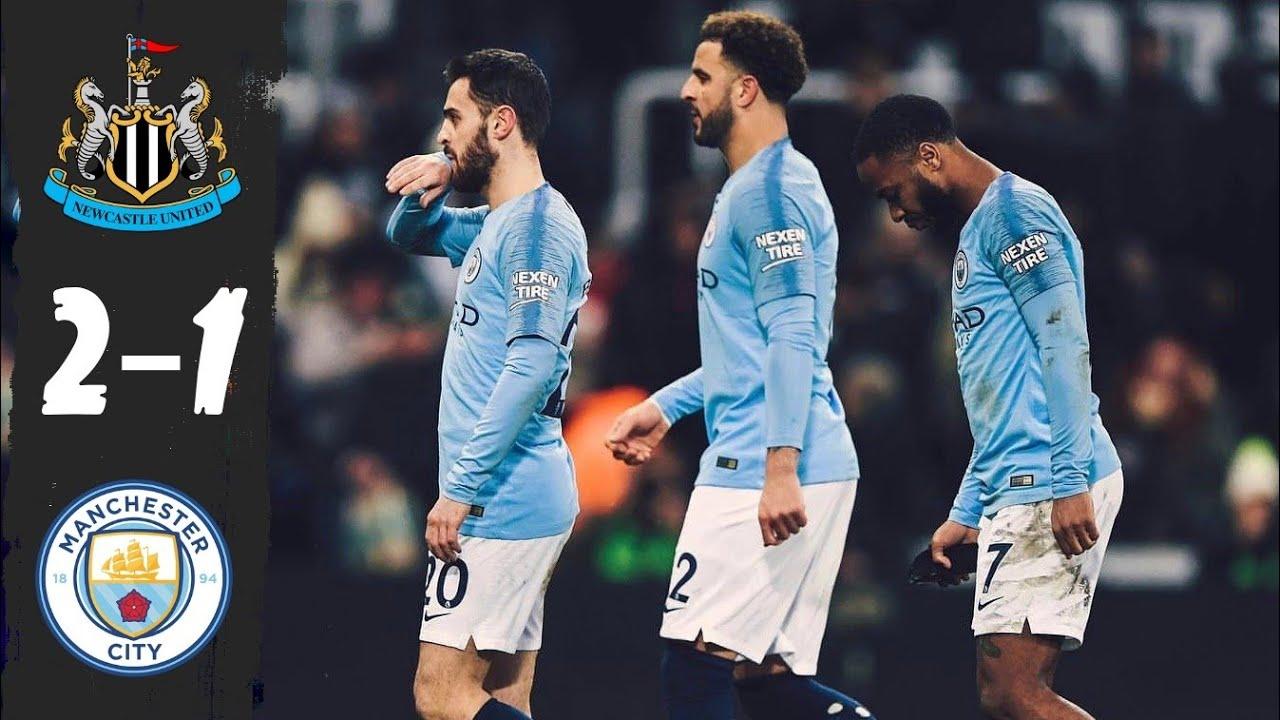 Hasil Liga Inggris Tadi Malam - Cuplikan Gol & Highlight ...