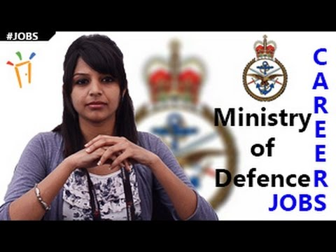 Ministry of Defence - Recruitment Notification,Army defense jobs,Openings,Exam dates & results