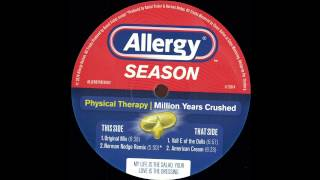 Physical Therapy - Million Years Crushed (Norman Nodge remix)