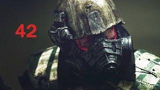 Fallout 4 PC Часть 42 - Квест Дальняя Дорога