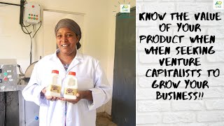 """They call it, """"the milk of the future"""". Did you know that camel milk doesn't curdle?"""