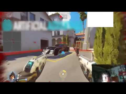 Overwatch Hack - Working Aimbot, ESP & Radar Cheat | Must See