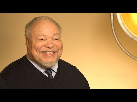 "Contender Conversations - Fences' Stephen Henderson ""Working with Viola Davis"""