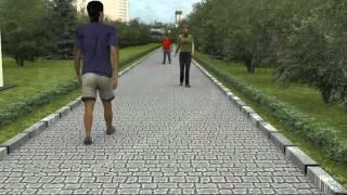Обязанности водителей причастных к ДТП.