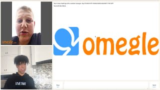 FIGHTING BULLIES ON OMEGLE