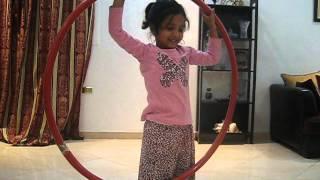 Hula Hooping Act Thumbnail