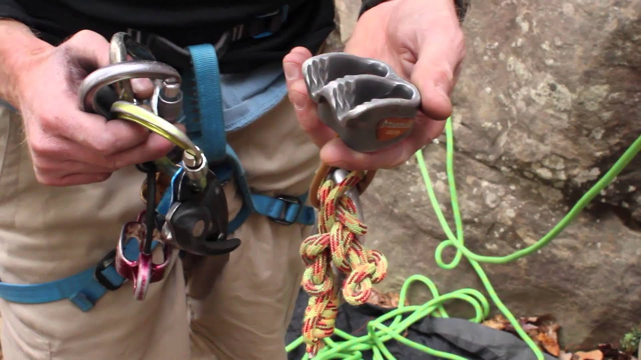 How to tie yourself 15