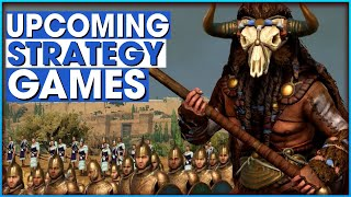 Top 15 Upcoming Bęst STRATEGY GAMES in 2020