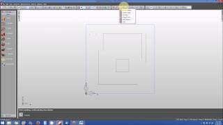 Creating Basic Geometry in FeatureCAM
