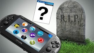 What game can bring PS Vita back from the dead?