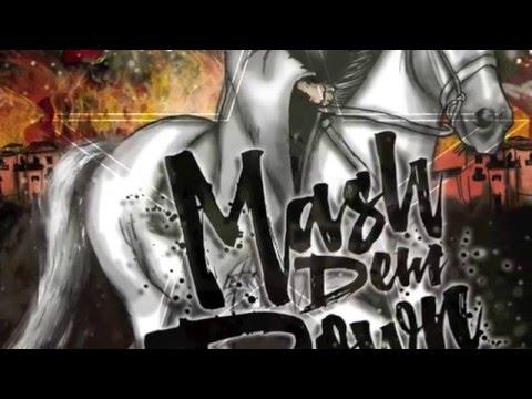TARMAC - Mash Dem Down (lyrics)