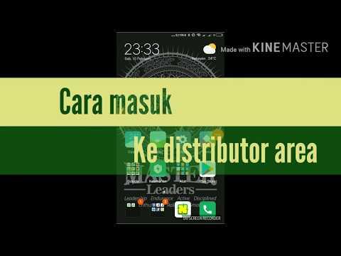 cara-login-distributor-area-nasa