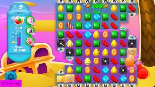 Candy Crush Soda Saga Level 1057 NO BOOSTERS