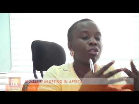 Digital Marketing in Africa; Growth & Prospects new