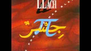 Lluís Llach - Et deixo un pont de mar blava