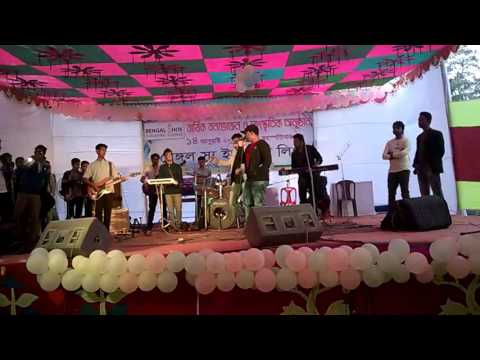 "Concert of Bengal Shoe Industries Ltd -2016  By ""Dreams Media"""