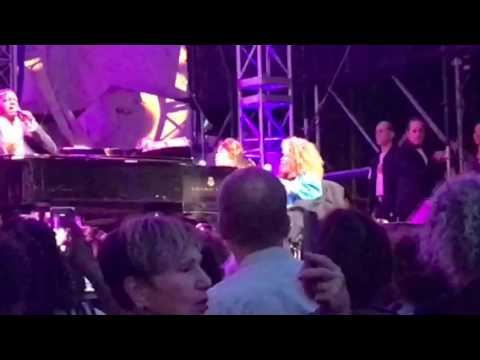 Roberta Flack & Valerie Simpson singing Will You Still Love Me Tomorrow