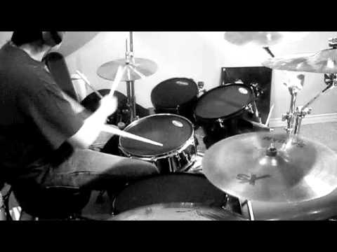 Foo Fighters - DOA - Drum Cover