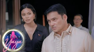 First Yaya: President Glenn defends his maids | Episode 24 (Part 4/4)