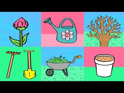 deutsch-lernen:-draußen-in-natur,-park-und-garten---german-lessons:-nature-&-garden-(a1---b1)