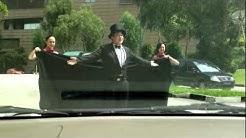 DriveShield - Car Theft Happens