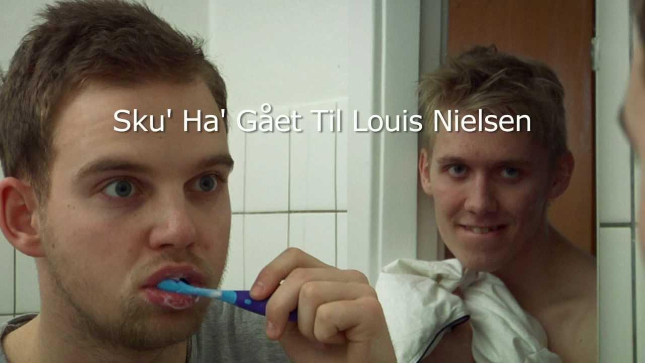 Louis Nielsen - En tur i byen - YouTube