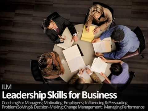 ILM Management Marketing Training | ILM Leadership Training Courses