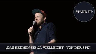 Quichotte – Comedy vs. Kabarett