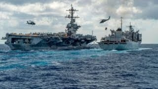 Russia backs Chinese in South China Sea against USA warships near miss Breaking News June 2019