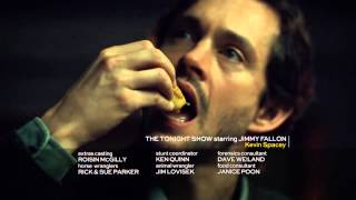 "Hannibal 2x11 Promo [HD) ""Kō No Mono"""