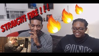UPROAR (Remix) - iamtherealAK  Reaction | RedJones