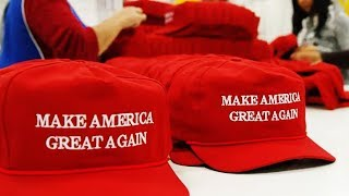 The Mental Gymnastics of a Trump Supporter