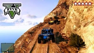 Repeat youtube video GTA 5 Off-Roading!!! - CUSTOM BUGGIES! GTA 5 -  Hanging With the Crew Grand Theft Auto 5