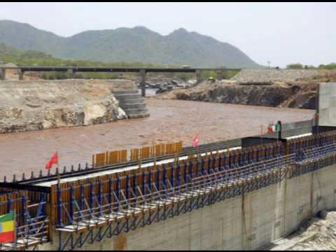 Nile's Ethiopian Renaissance Dam, El-Sisi's Egypt & Middle East Water Wars