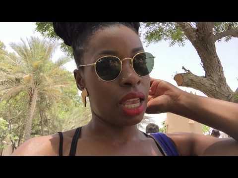 Vlog: Travel Diaries (UAE Part 1: Abu Dhabi)