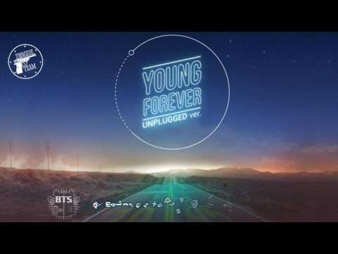 [VIETSUB] Young Forever (Unplugged Ver.) - BTS