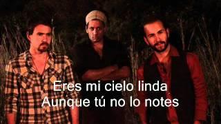 Mi Melodia-WAMBA (Letra)