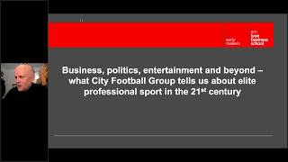 Gambar cover What City Football Group Tells Us About Elite Professional Sport