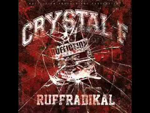 Crystal F - Stress