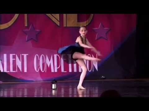 dance moms chloe lukasiak leave the light on s2 e22 youtube. Black Bedroom Furniture Sets. Home Design Ideas